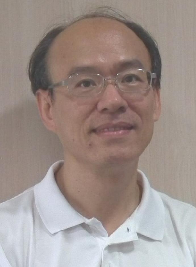 林更盛(法律學院院長兼系主任)
