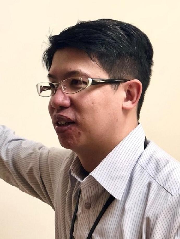 張凱鑫助理教授