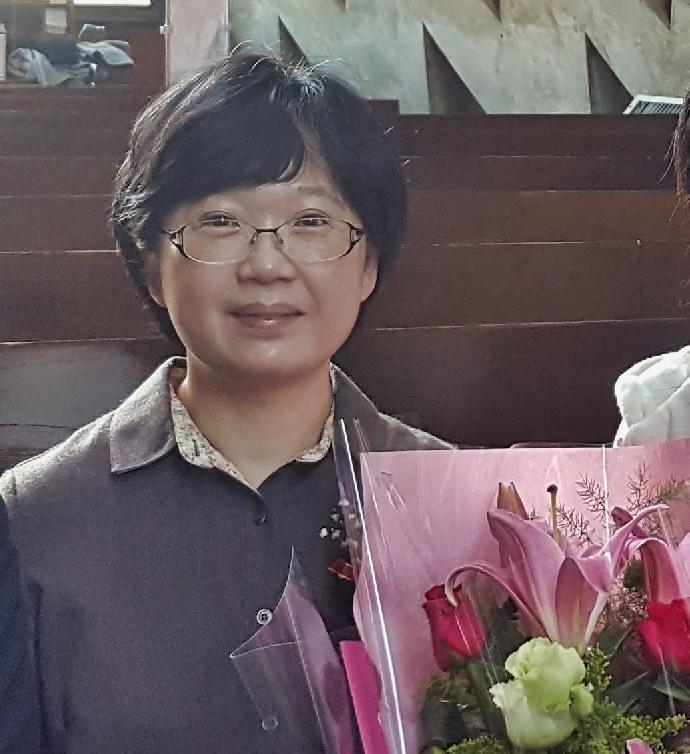 蕭淑芬副教授