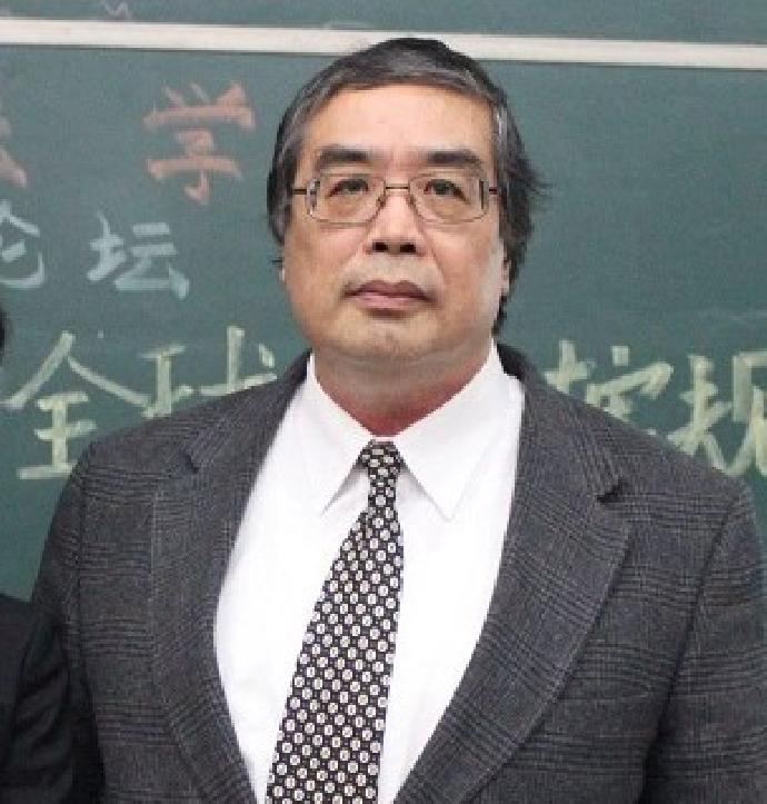 陳隆修榮譽教授